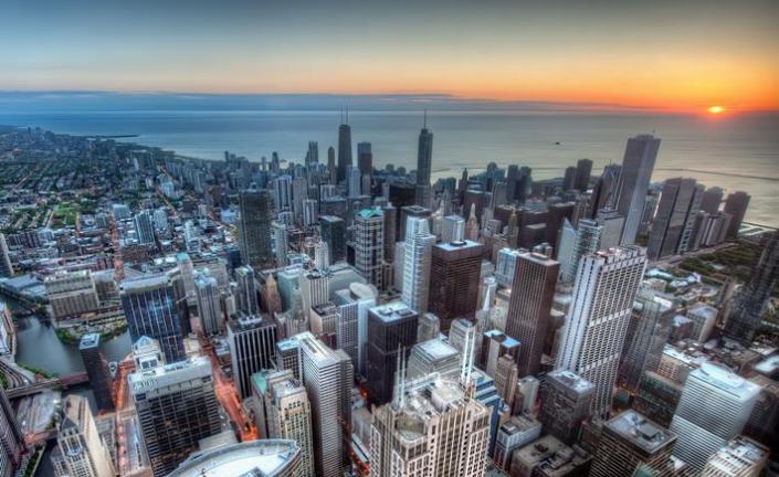 10 Ibukota Terindah di Dunia tahun 2015