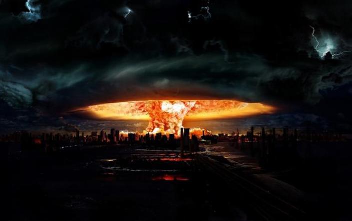 5 Rudal Nuklir Dengan Daya Ledak Paling Dahsyat